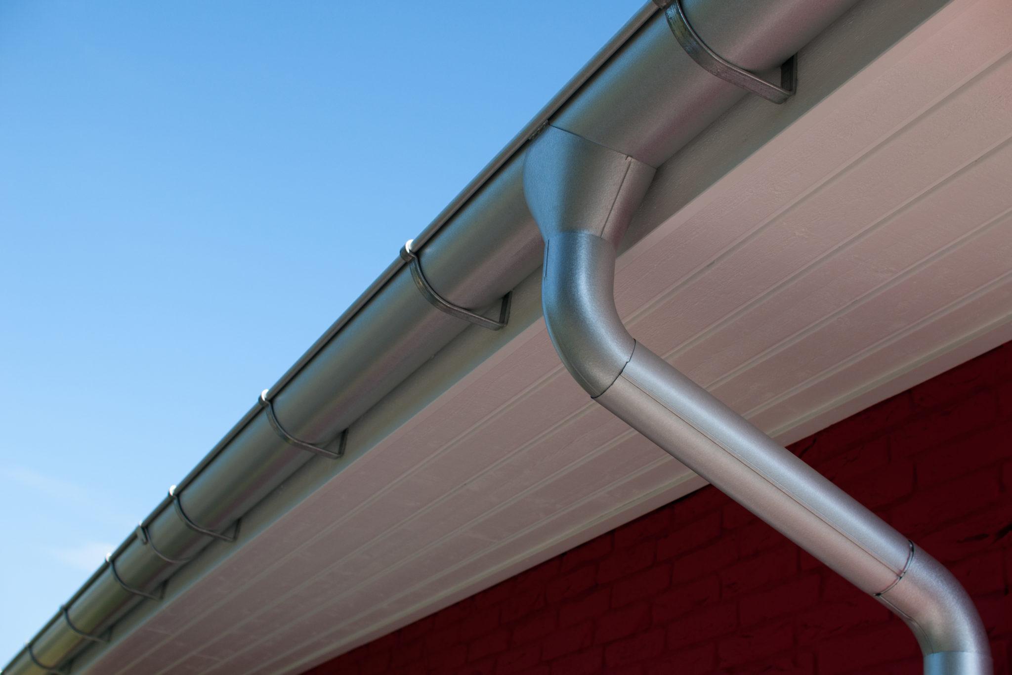 Guttering Rwdp Installation Ramchand Structural Steel Fabricating Co Ltd